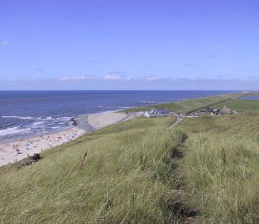 the sea dyke