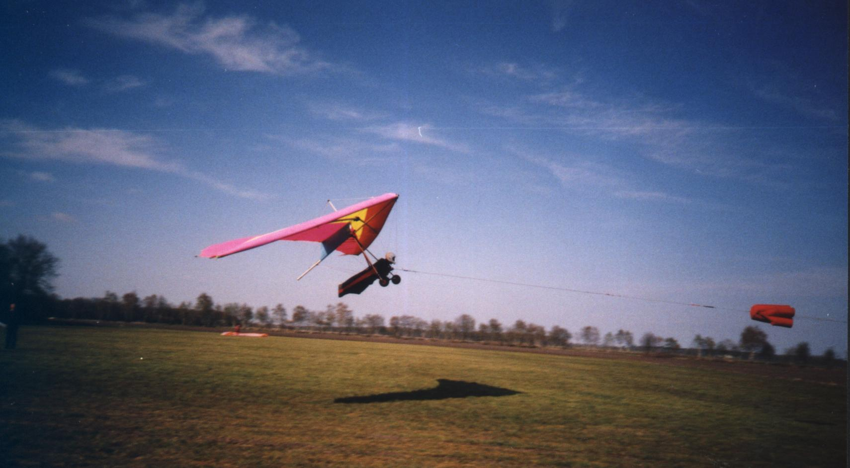 kevin launching